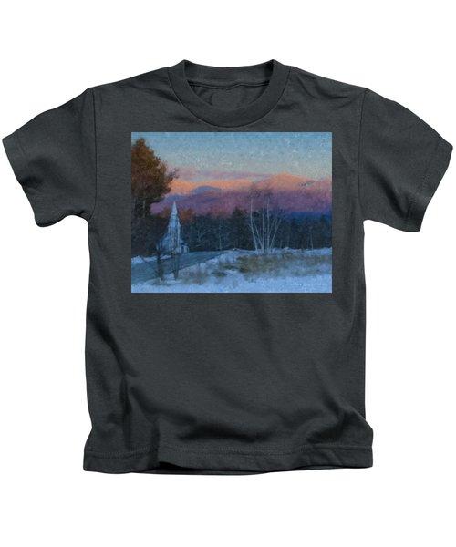 St. Matthews On Sugar Hill Road Kids T-Shirt