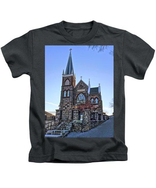 St. Peter's Harpers Ferry Kids T-Shirt
