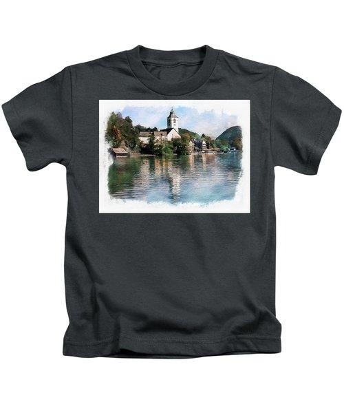 St Wolfgang Splender Kids T-Shirt