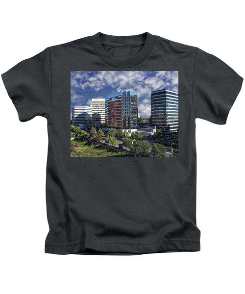 Stamford City Center Kids T-Shirt