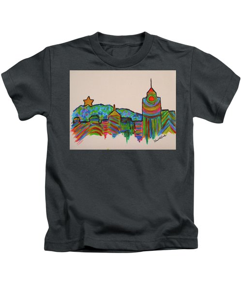 Star City Play Kids T-Shirt