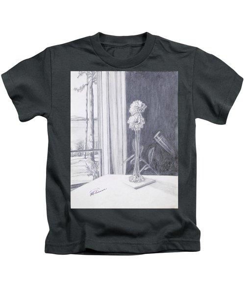 Star Gazing Kids T-Shirt