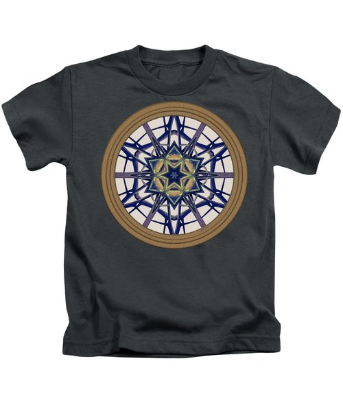 Star Window I Kids T-Shirt