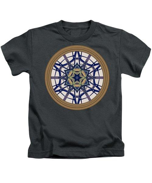 Star Window I Kids T-Shirt