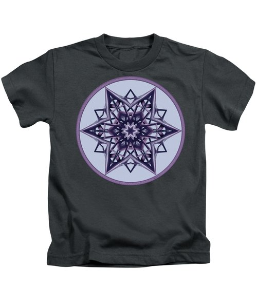 Star Window II Kids T-Shirt
