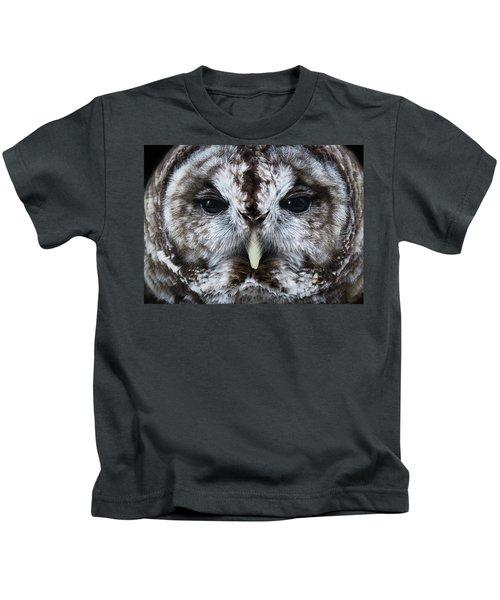 Staredown Kids T-Shirt