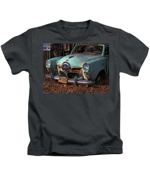 Starlite Coupe Kids T-Shirt