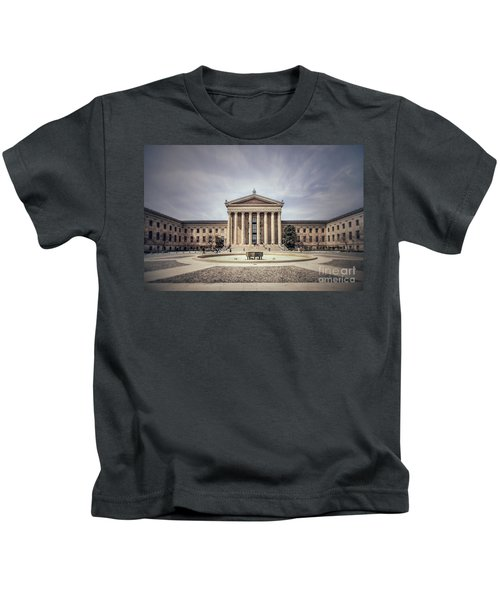 State Of The Art Kids T-Shirt