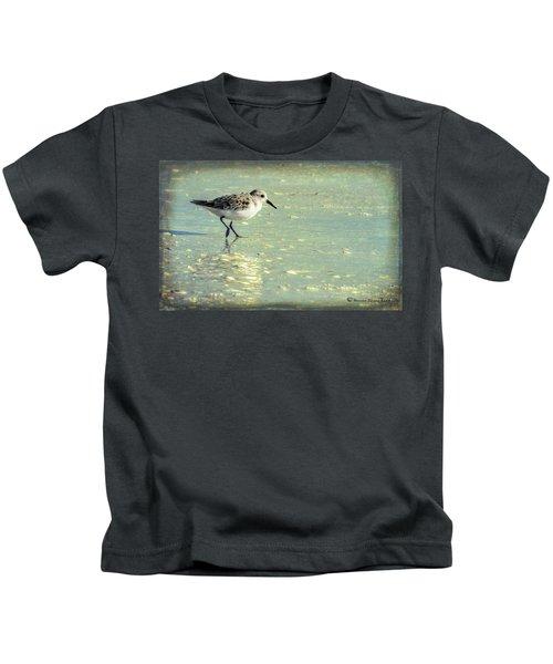 Staying Focused Kids T-Shirt