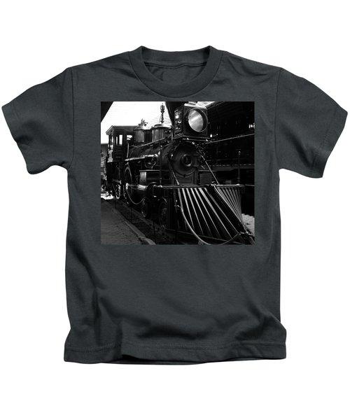 Choo-choo Kids T-Shirt