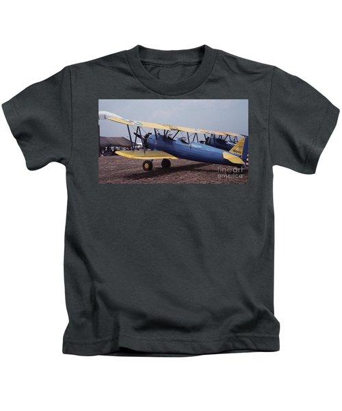 Steerman Kids T-Shirt