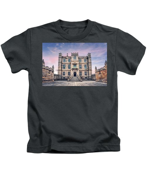 Step Back In Time Kids T-Shirt