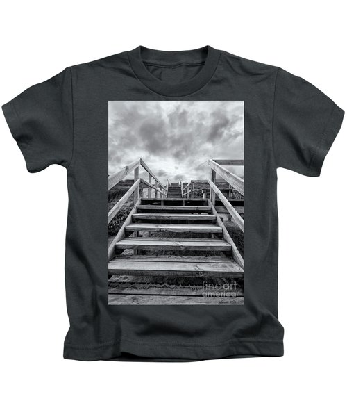 Step On Up Kids T-Shirt