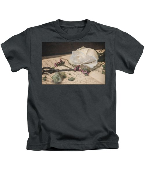 Still Life 8496 Kids T-Shirt