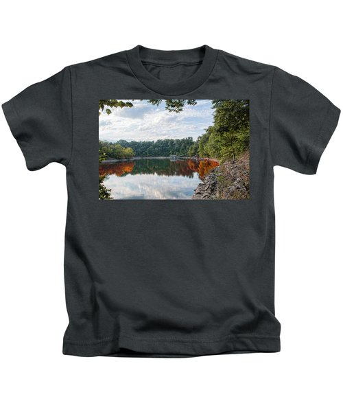 Still Waters Kids T-Shirt