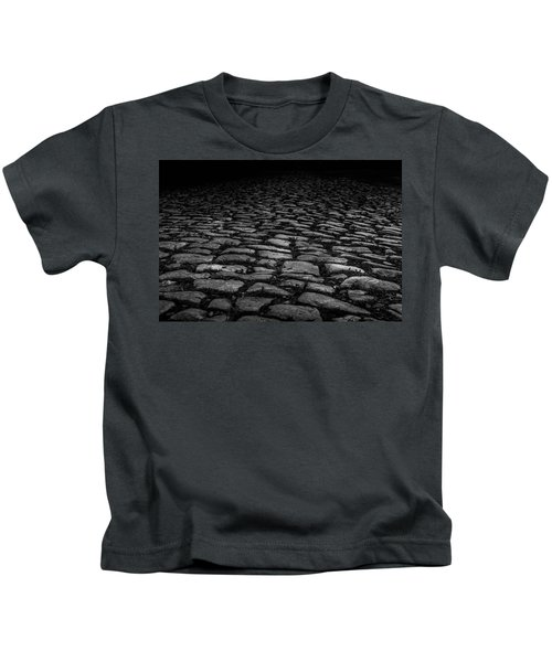 Stone Path Kids T-Shirt