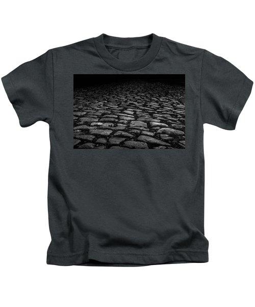Stone Path Kids T-Shirt