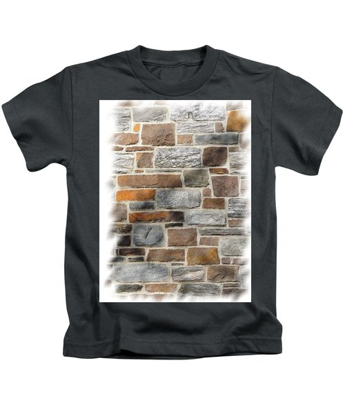 Stone Wall Kids T-Shirt