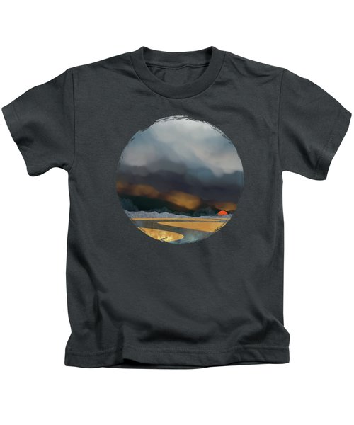 Storm Light Kids T-Shirt
