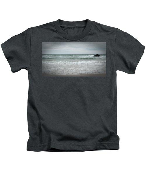 Stormy Sky Kids T-Shirt