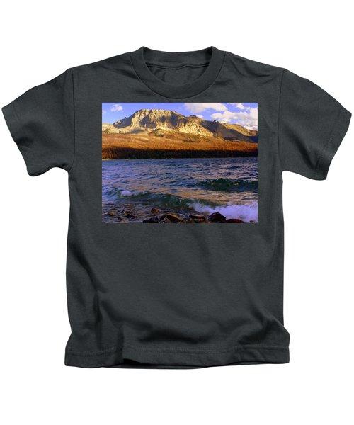 Stormy St Marys Kids T-Shirt