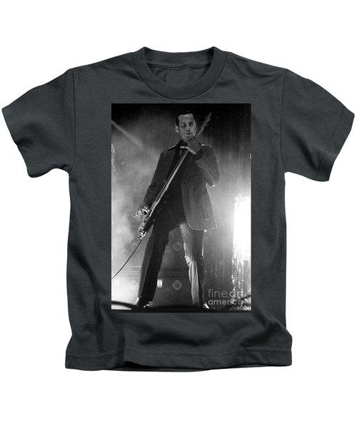 Stp-2000-robert-0914 Kids T-Shirt