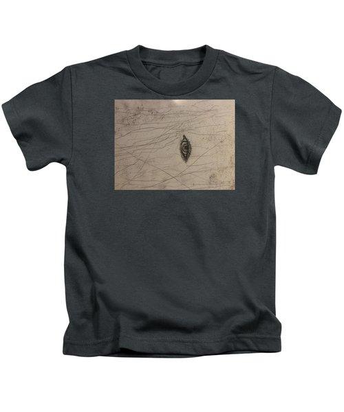 Strantgh  Kids T-Shirt