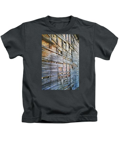 Strips Kids T-Shirt