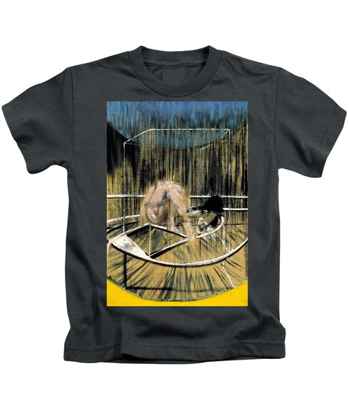 Study For Crouching Nude Kids T-Shirt