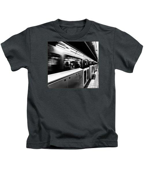 Subway Kids T-Shirt