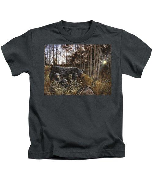 Summer Bounty Kids T-Shirt