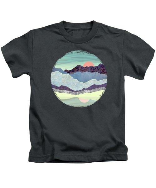 Summer Dawn Kids T-Shirt