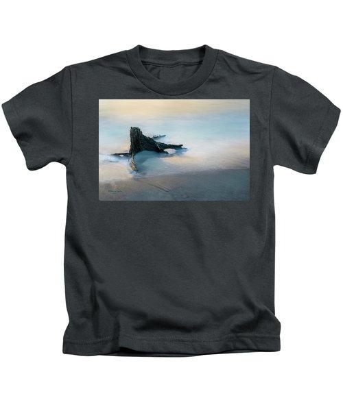 Summer Tide Kids T-Shirt