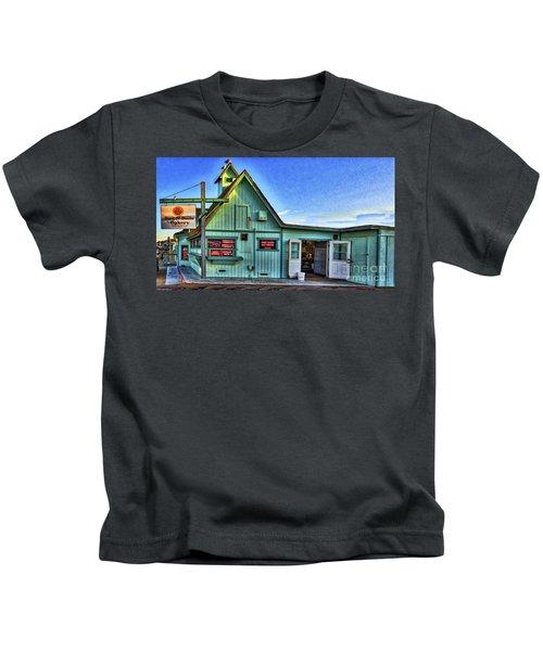 Sun N Buns Kids T-Shirt