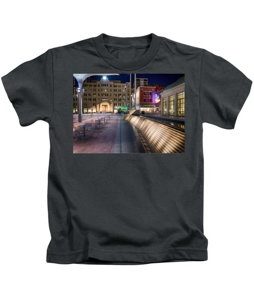 Sundance Square 01715 Kids T-Shirt