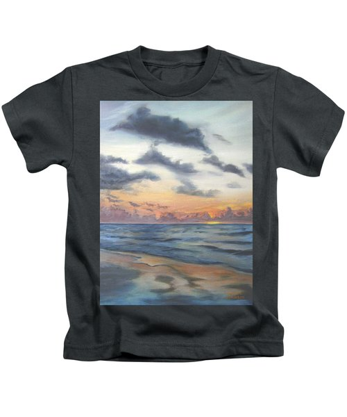 Sunrise 02 Kids T-Shirt