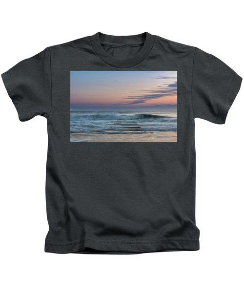 Sunrise Hunter Kids T-Shirt