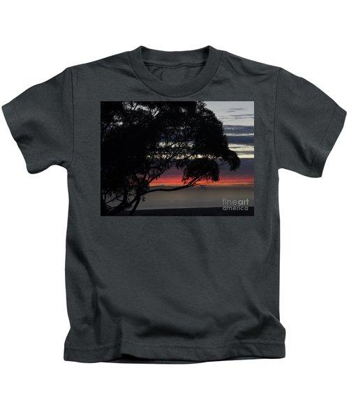 Sunset Hill Kids T-Shirt