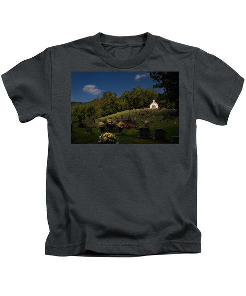 Sweet Little Church Kids T-Shirt
