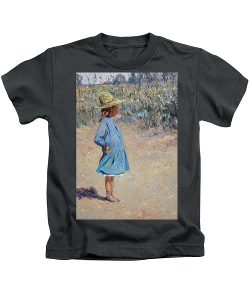 Sweetheart  Kids T-Shirt