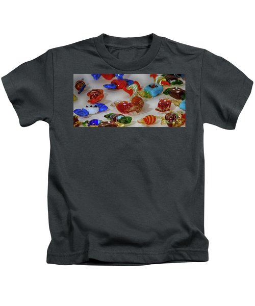 Sweets For My Sweet 4 Kids T-Shirt