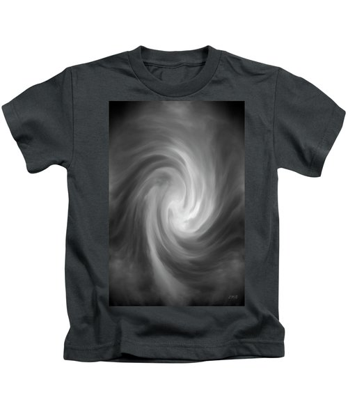 Swirl Wave Iv Kids T-Shirt