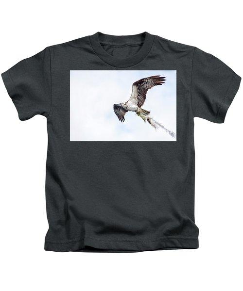 Taking It Home Kids T-Shirt
