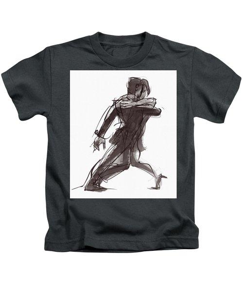 Tango #27 Kids T-Shirt