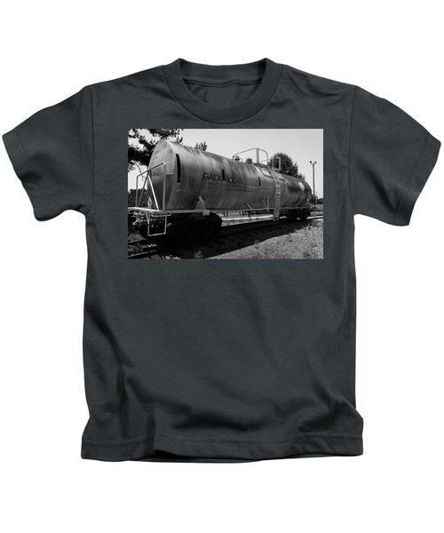 Tanker Kids T-Shirt