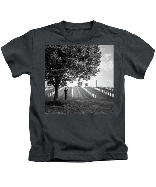 Taps Kids T-Shirt