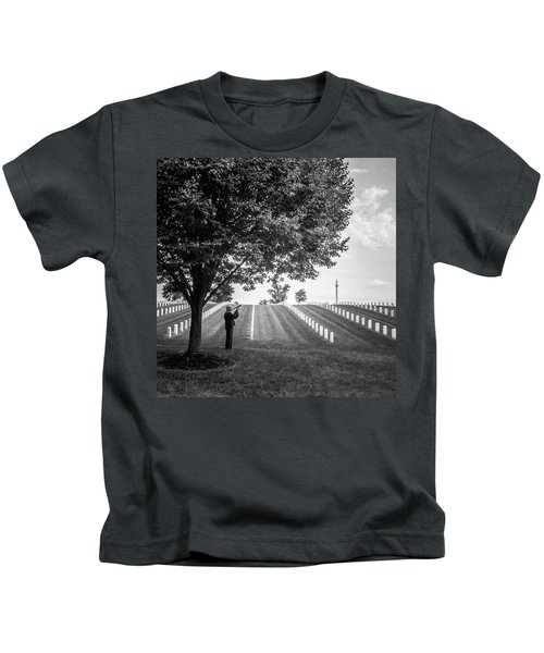 Taps Kids T-Shirt