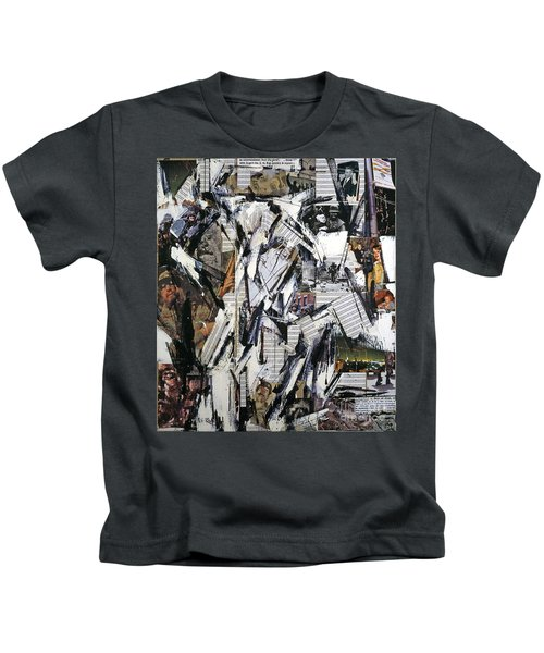 Tattoo, ...the Horror IIi Kids T-Shirt