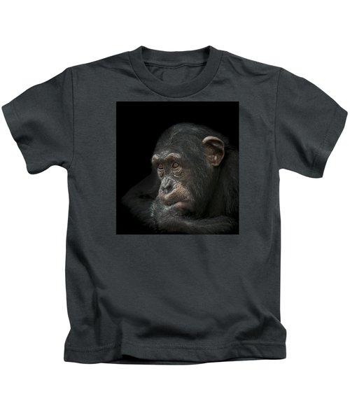 Tedium Kids T-Shirt