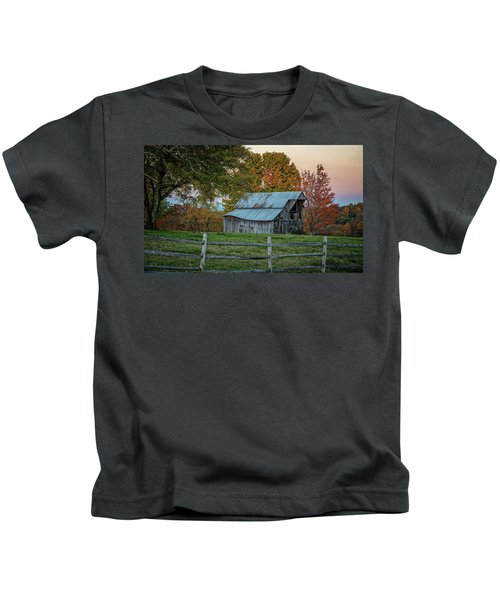 Tennessee Barn Kids T-Shirt